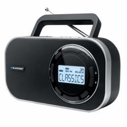 Ραδιόφωνο Ψηφιακό BLAUPUNKT BTD-7000/7001