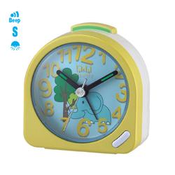 Επιτραπέζιο Ρολόι Q&Q KIDS-0281G-Y