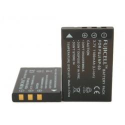 Μπαταρία Fujicell KLIC-5000 for Kodak 1100mAh