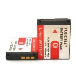 Μπαταρία Fujicell NP-FR1 for Sony 1100mAh