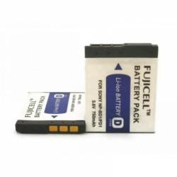 Μπαταρία Fujicell NP-BD1 / FD1 for Sony 750mAh