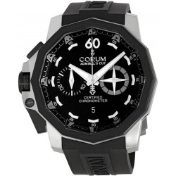 Corum Admirals Cup Chronograph 50 LHS Limited Edition