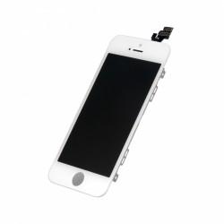 Οθόνη LCD+Touch Panel for iPhone 5S White full set HQ