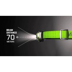 Φακός  Energizer  Led  Κεφαλής  Vision HD  200 Lumens