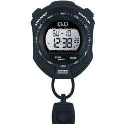 MF01J002Y Ψηφιακό Χρονόμετρο Χειρός Q&Q 150 LAP