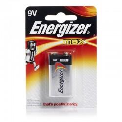 Μπαταρία Energizer 6LR61 9V MAX Αλκαλική