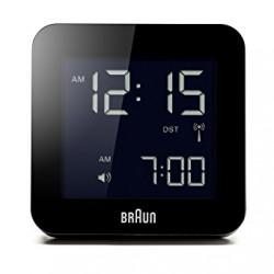 Επιτραπέζιο Ρολόι BRAUN BNC009