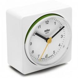 Επιτραπέζιο Ρολόι BRAUN BNC011WHWH