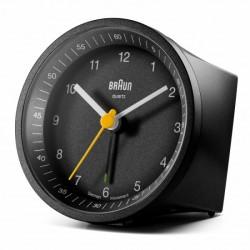 Επιτραπέζιο Ρολόι BRAUN BNC007BKBK