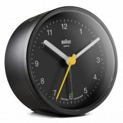 Επιτραπέζιο Ρολόι BRAUN BNC012BKBK