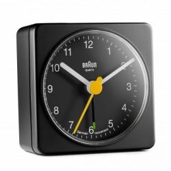 Επιτραπέζιο Ρολόι BRAUN BNC002BKBK
