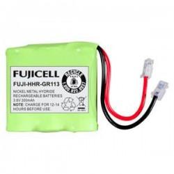 Μπαταρία Ασύρματων Τηλεφώνων Fujicell HHR-GR113