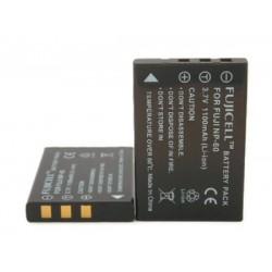 Μπαταρία Fujicell CGA-S301/302,VW-VBA10/20/21 Panasonic 1100mAh