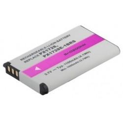 Μπαταρία Fujicell PX1728, Camileo P20/25/100 for Toshiba 1100mAh