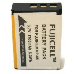 Μπαταρία Fujicell NP-85 for Fuji 1700mAh